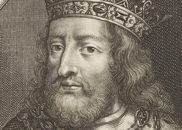 Top 3 des barbes des rois de France
