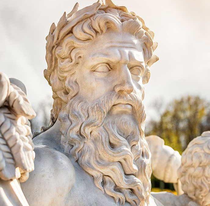 L'histoire de l'huile à barbe depuis 5000 ans avant notre ère
