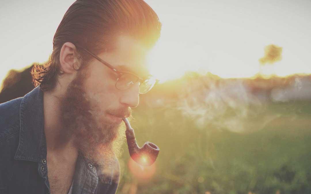 Top 5 des expressions liées à la barbe et au poil