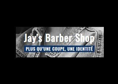 Jay's Barber Shop