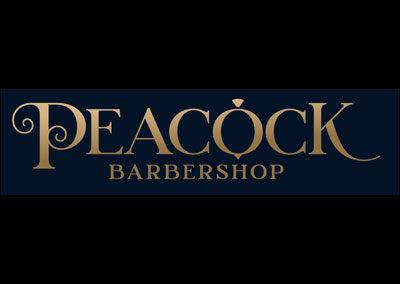 Peacock Barbershop Paris