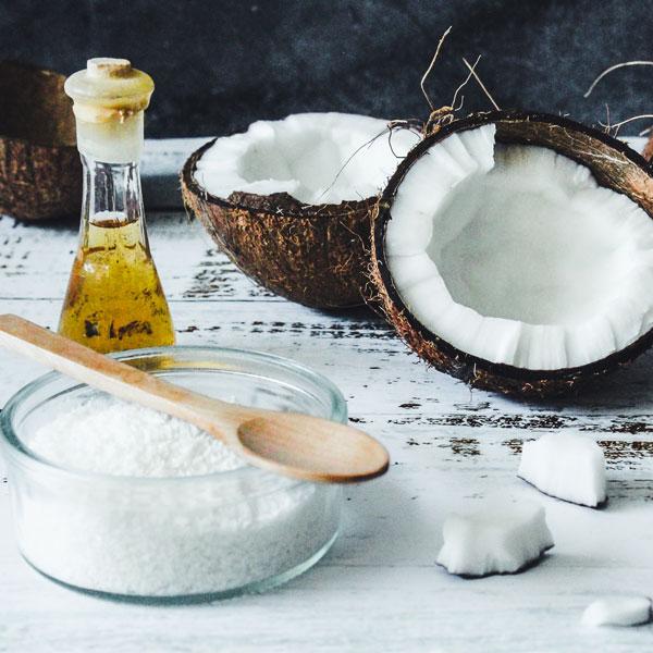 Tout savoir sur l'huile végétale de coco