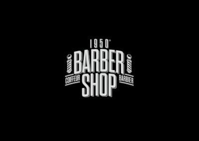 1950 Barbershop