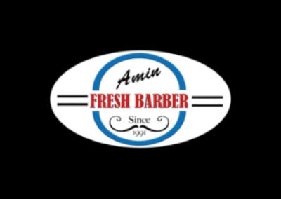 Amin Fresh Barber