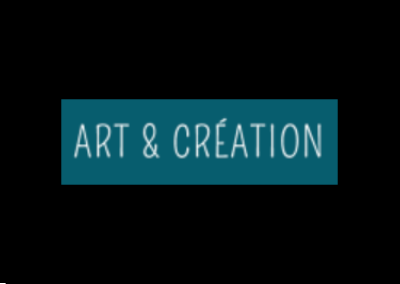 ART ET CREATION