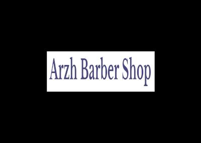 Arzh Barber Shop
