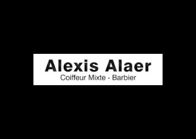 Alexis Alaer
