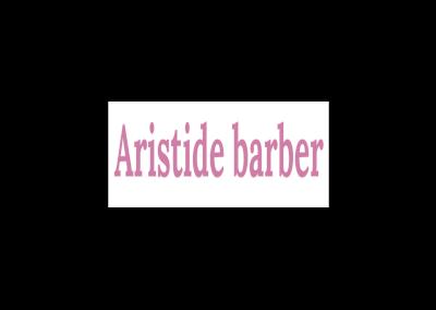Aristide barber