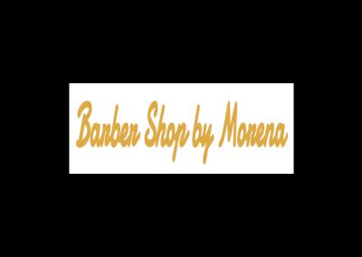 Barber Shop by Morena