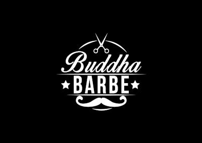 Buddha Barbe