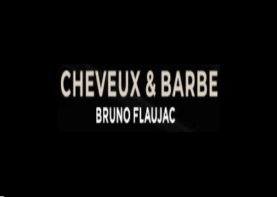 Cheveux et Barbe Bruno Flaujac