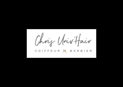 Chris Univ'Hair