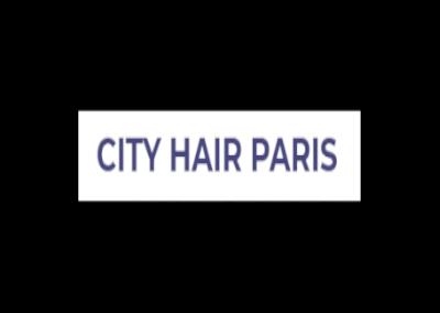 City Hair Paris