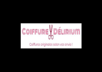 Coiffure Délirium
