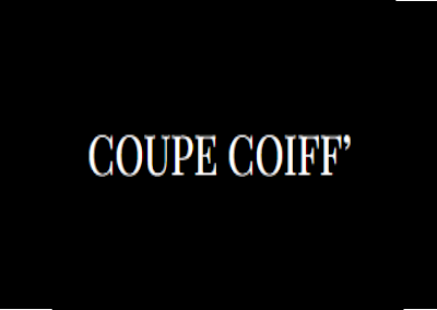 Coupe Coiff'