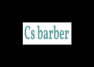 Cs Barber