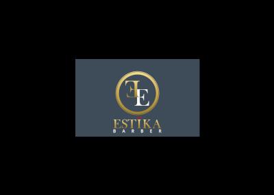 Estika Barber