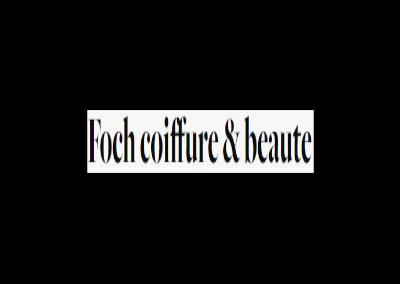 Foch Coiffure & Beauté