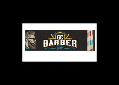 GC.Barber gap