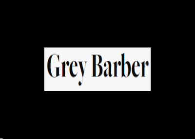 Grey Barber