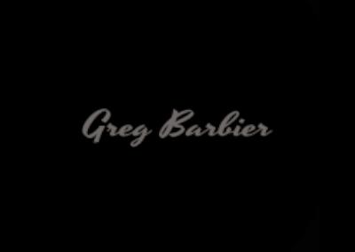 Greg Barbier