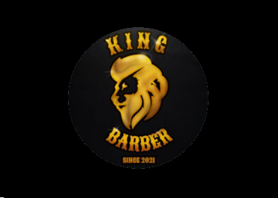 King barber