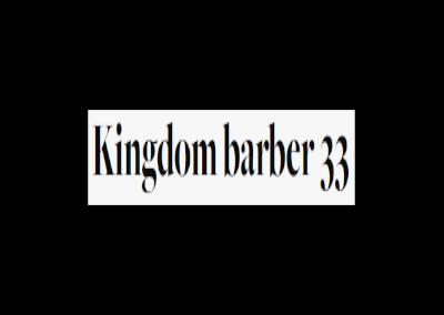 Kingdom Barber 33