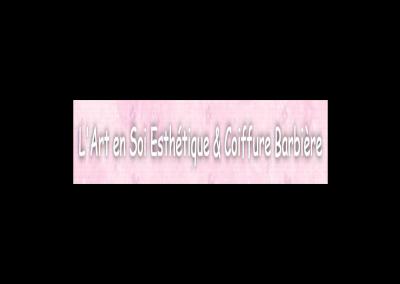 L'art en Soi Esthétique & Coiffure Barbière