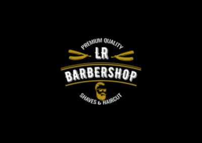 LR Barber Shop