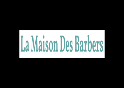 La Maison Des Barbers