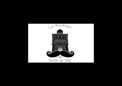 Le Barbier de l'Hôtel de Ville