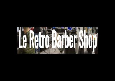 Le Retro Barber Shop