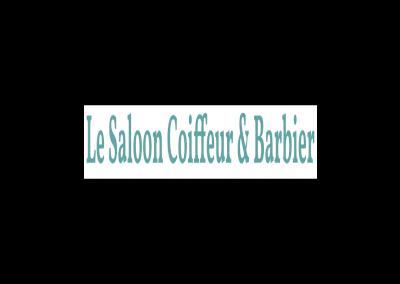 Le Saloon Coiffeur & Barbier