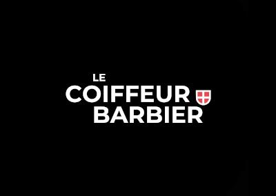 Le Coiffeur Barbier