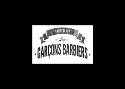 Les Garçons Barbiers