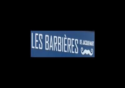 Les barbières de Jacquemart