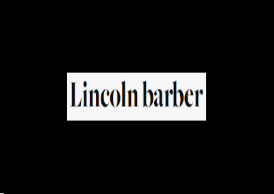 Lincoln Barber