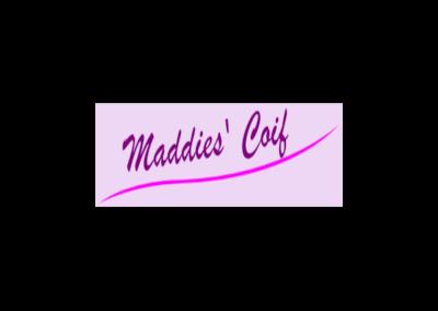 Maddies'Coif