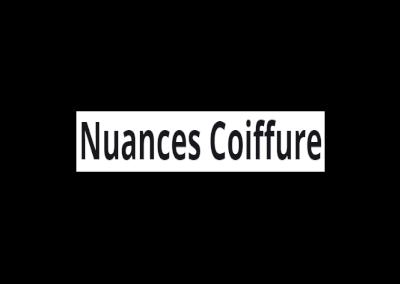 Nuances Coiffure