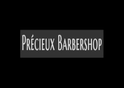 Précieux BarberShop
