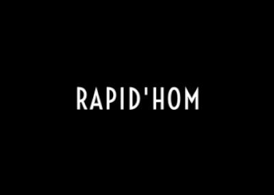 Rapid'Hom