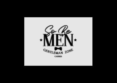 So Be Men