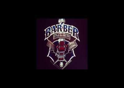 Stef Barber Shop