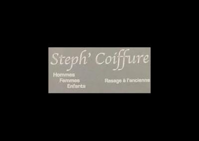 Steph' Coiffure