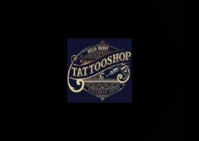 Stranger Skins – Tattooshop & Barbershop