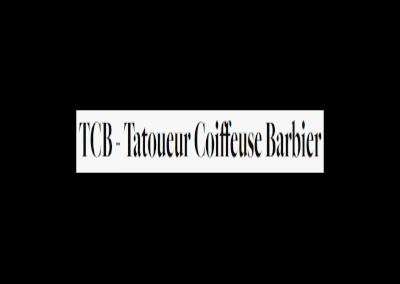 TCB Tatoueur Coiffeuse Barbier