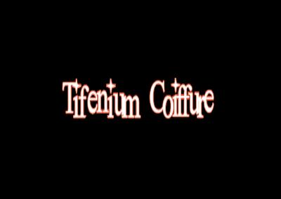 Tifenium Coiffure