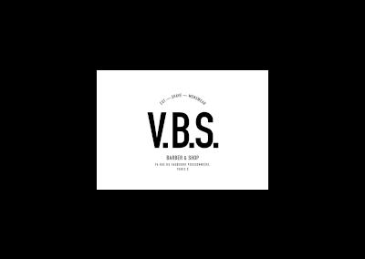V Barber and Shop