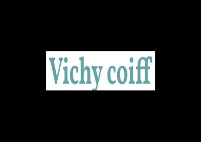Vichy coiff