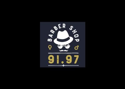 Barbershop 91.97
